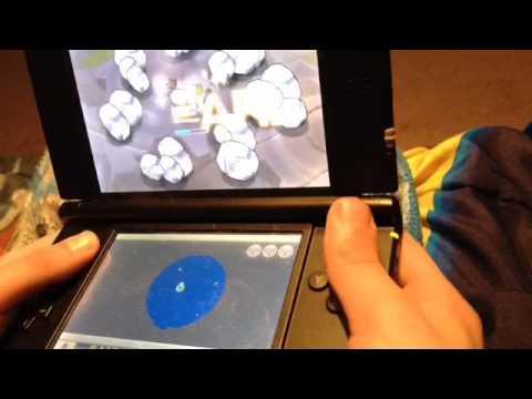 Pokemon rumble blast how to catch Terrakion