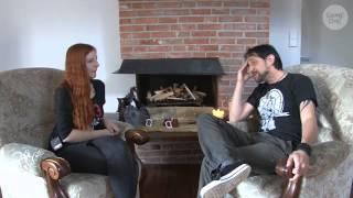 GameOne: Annabell & Wolf reden über Dawnguard