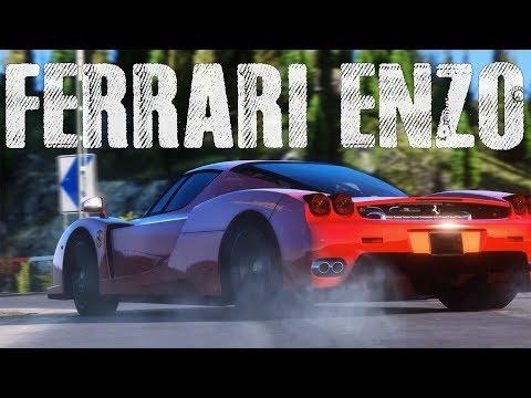 Ferrari Enzo (Showcase)