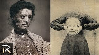10 Shocking Historical Facts They Don