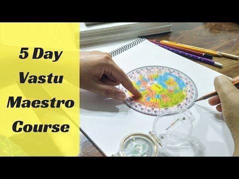 Best Vastu Shastra Course with practical learning | Best Vastu training program