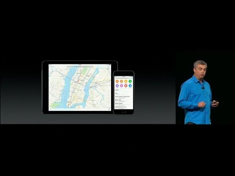 Apple plays catch up to Google with Maps update (CNET News)
