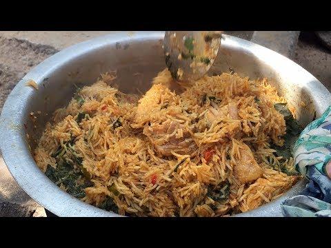 Chicken Biryani Recipe in Tamil | சிக்கன் பிரியாணி 2kgs | RamasYummyKitchen