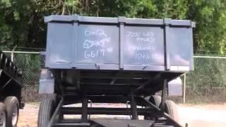 Down 2 Earth Utility Trailers Ladson | Dump Trailers Ladson  |  Dump Trailers Charleston