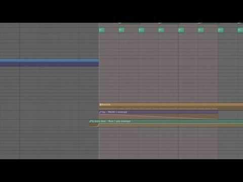 QUICK MASSIVE TUTORIAL | Easy Riddim/Dubstep Wobble Bass