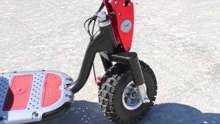 49 CC Scooter Review