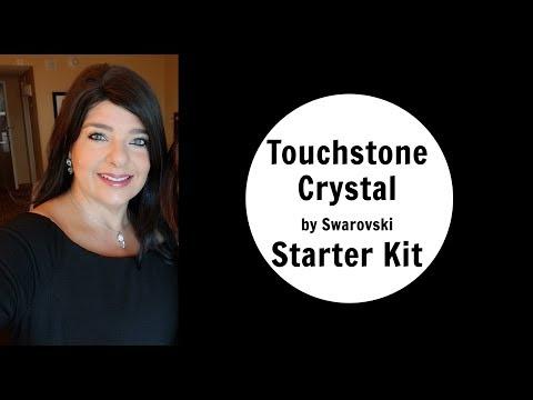 Touchstone Crystal by Swarovski Starter Kit- August 2017