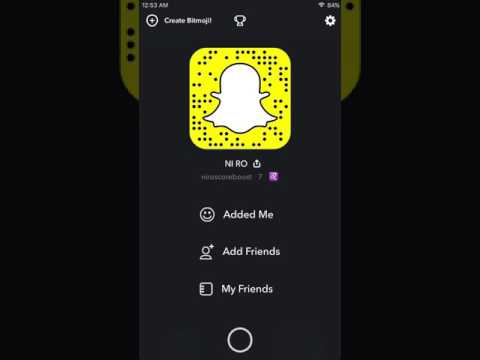 How to boost Snapchat Score [NO JAILBREAK/ROOT] August 2017