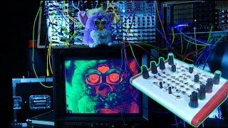 LZX VIDIOT, The beginning of a video modular synthesis journey
