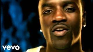 Akon - Bananza (Belly Dancer) (Official Video)