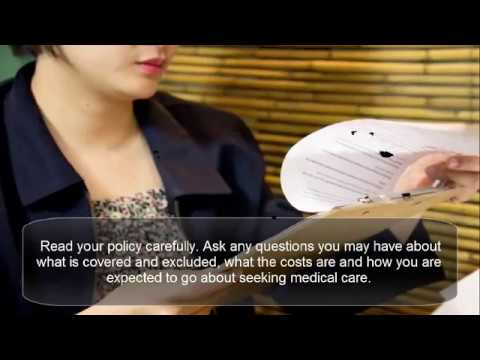How To Get Private Health Insurance in USA