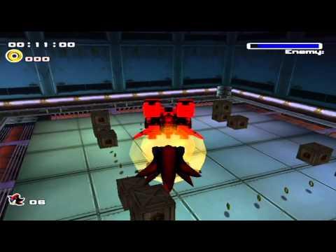 Xxx Mp4 Sonic Adventure 2 Battle GCN B 3x Hot Shot Playthrough 3gp Sex