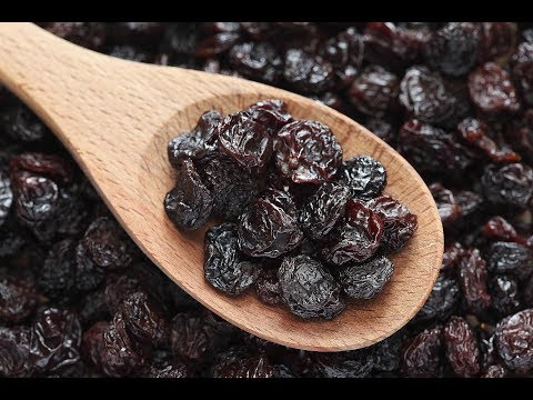 Are Raisins Good For ? You These 13 Benefits Will Tell You