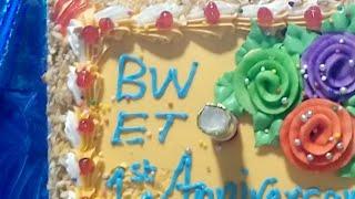 Brickwalls Entertainments || 1st Anniversary Celebrations