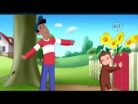 Curious George - Oh Deer (Full Episode)