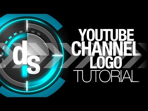 gimp | youtube channel logo tutorial | no photoshop