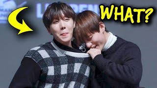 Download When BTS loves J-Hope too much 😆❤️ Video
