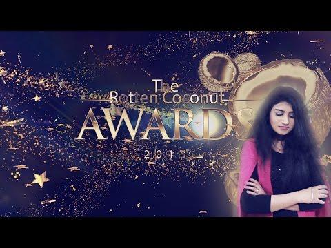 Rotten Coconut Awards 2015  Worst Malayalm Movie Awards 2015-Lakshmi Menon