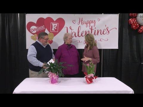 Making Valentine's Flowers Last Longer