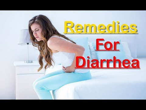 How To Cure Diarrhea And Stomach Flu Top 10 Natural Remedies For Diarrhea