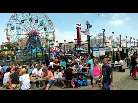 Coney island Travel Guide - Brooklyn, NY