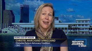 Word for Word: Rising Cost of Insulin (C-SPAN)