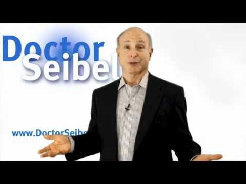 Menopause Symptoms - Sleep Better - Dr. Mache Seibel, Menopause Expert