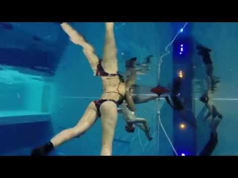 Y40 the deepest pool in the world