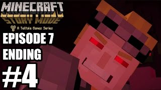 minecraft story mode gameplay Videos - votube net