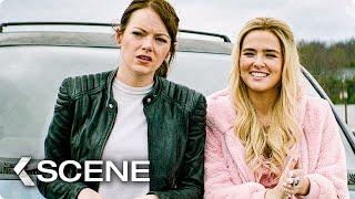 Jesse Eisenberg is so flexible Scene - ZOMBIELAND 2: Double Tap (2019)