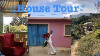 Mexico house tour! (2 houses) | living up in the hills | Estado de México