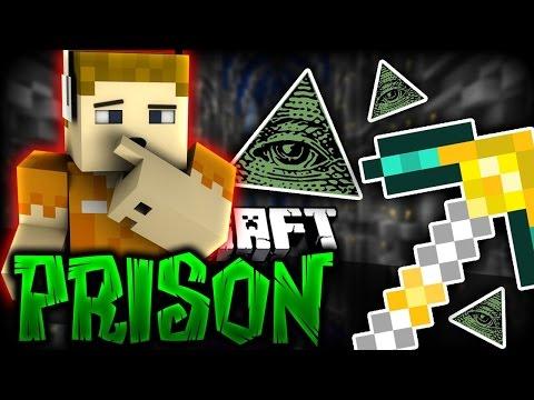 Minecraft: THE ILLUMINATI CONFIRMED PICKAXE | - Ep: 06 (Custom Candy Mod)