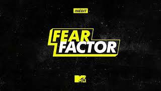 """Fear Factor S.1 """"Le nouveau show MTV"""""""