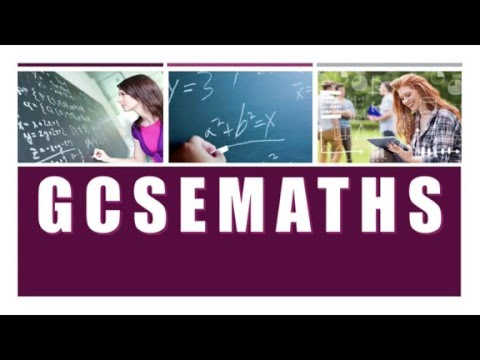 GCSE Maths Is Easy Revision  - GCSE Exam Revision, Practice Papers and TOP TIPS!