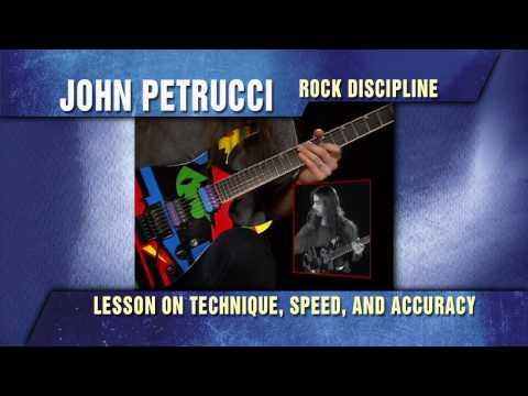 Guitar - John Petrucci -