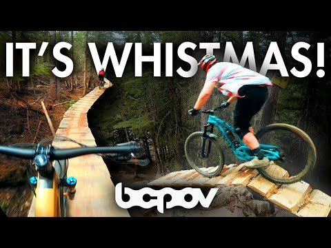 WHISTLER OPENING DAY 2018! | The Bike Park is Open! Finally!