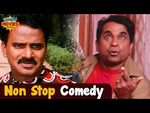 Download Hindi Comedy Scenes   Brahmanandam and Venu Madhav