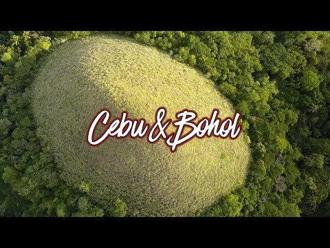 Cebu & Bohol Trip - Philippines 2018