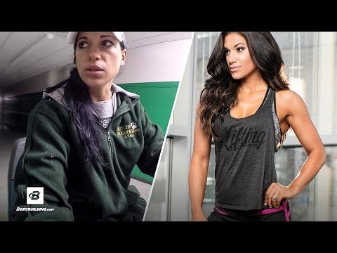 Xxx Mp4 High School Janitor Becomes Fitness Model IFBB Bikini Pro Katrina Freds 3gp Sex