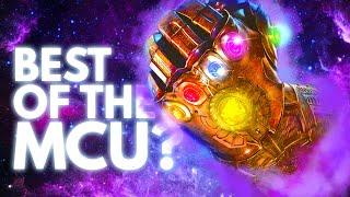 Is Infinity War The Best Marvel Movie? | Retrospective