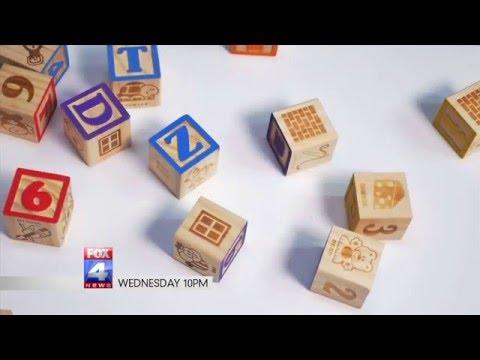 Choosing a Better Birth Control Wednesday on FOX 4 News at Ten
