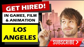 STUDIO LOCATIONS : LOS ANGELES