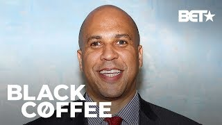 Cory Booker On Reparations, Why He'd Choose A Female VP & Being Vegan | Black Coffee