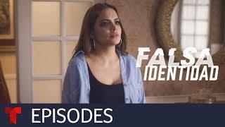 Falsa Identidad | Episode 21 | Telemundo English - PakVim