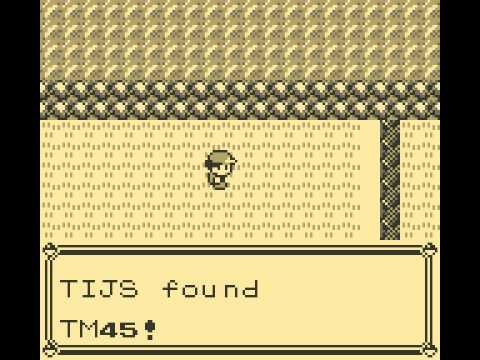 Pokémon Red Walkthrough Part 19: How to catch Abra