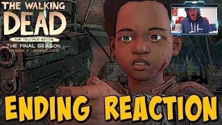 Download The Walking Dead:Season 4 Episode 3 ″Broken Toys″ ENDING REACTION - The Final Season Video