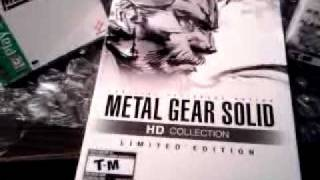 Metal Gear Solid So Many Versions So Little Time