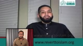 The Burden of Proof Tafseer Surah Al_Ahqaaf        | Omar Suleiman