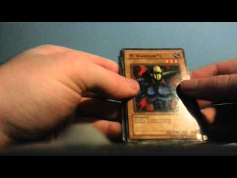 Red Eyes Black Dragon First Edition Legend of Blue Eyes Pull!