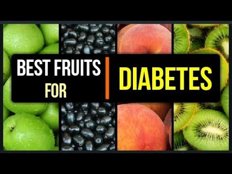 Fruits for Diabetes | Best Fruits for Diabetics | Fruits Good for Diabetics